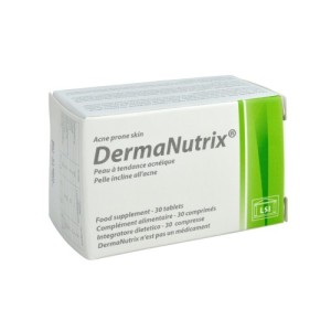 dermanutrix acne